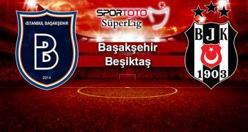 CANLI İZLE | Başakşehir – Beşiktaş şifresiz canlı izle | Başakşehir – Beşiktaş şifresiz veren kanallar izle
