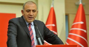 CHP İstanbul Milletvekili Tekin, İstanbul Büyükşehir Belediye Başkanlığına aday olduğunu açıkladı