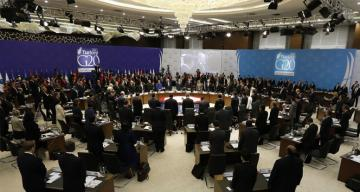 Cumhurbaşkanı Erdoğan G20 zirvesinde liderlerle buluşacak