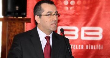 Ak Partinin Kahramanmaraş Büyükşehir Adayı Güngör Oldu